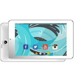 Tableta Brigmton 7'' blanco BTPC702B Tablets - BTPC702B
