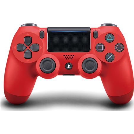 Sony mando ps4 dual shock cont red vertical 2 sps9893752