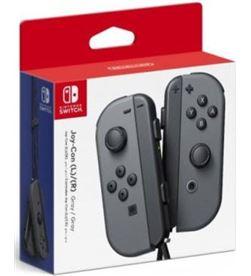 Nintendo set joy-con gris nin2510066 - 2510066