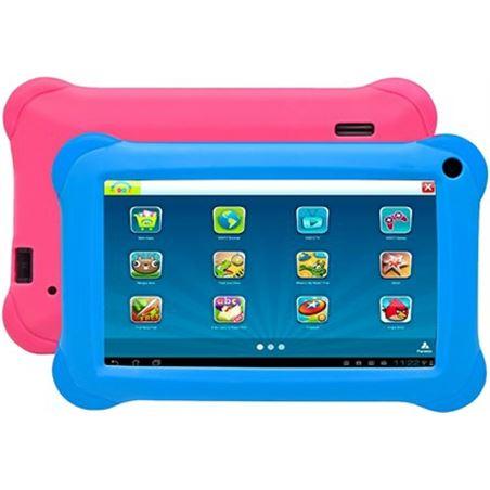 """Todoelectro.es denver tablet 9"""" taq-90033kb quad core 1.2 16gb taq90033kb"""