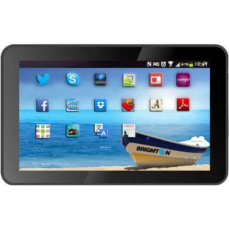 Tableta digital Brigmton BTPC-903DC-N 9. dual core