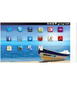 Tableta digital Brigmton BTPC-903DC-B 9. dual core - BTPC-903DC-B