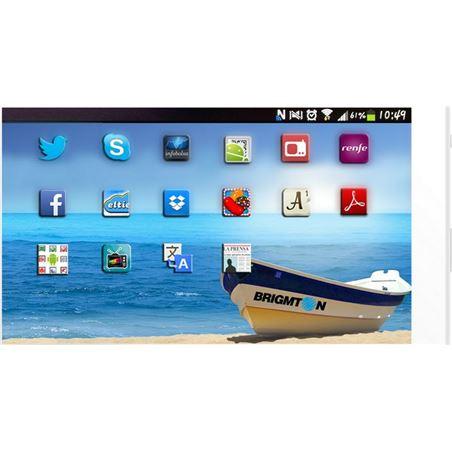 Tableta digital Brigmton BTPC-903DC-B 9. dual core