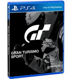 Sony gran turismo sport, ps4 GTSPORT Consolas - 06166394