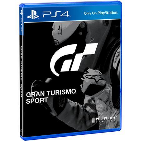 Sony gran turismo sport, ps4 GTSPORT