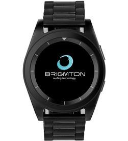 Smartwatch Brigmton bwatchbt6n BRIBWATCH_BT6_N Relojes - BRIBWATCH_BT6_N