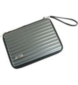 Princes 402706 funda tablet 10'' s traveller rigida antraci - 8718448009661