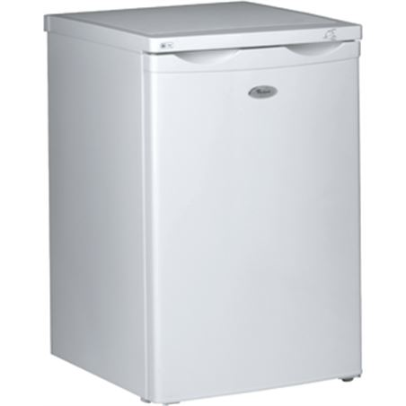Congelador vertical Whirlpool AFB601AP , 85 cm a+