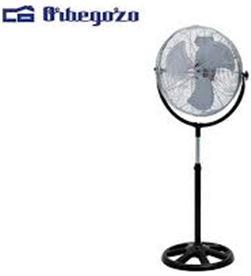 Ventilador Orbegozo pws1950, pie, 3 veloc., 150w ORBPWS1950 - PWS1950