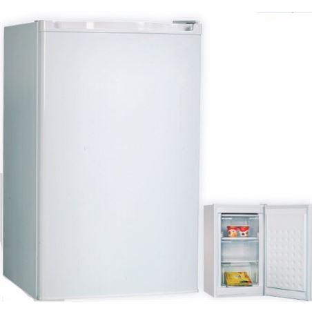 Congelador vertical Svan svc085a table top SVC085A2