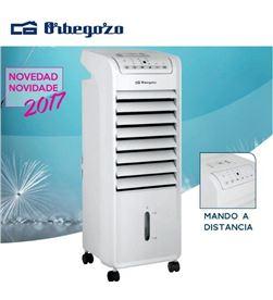 Orbegozo AIR46 climatizador Ventiladores - AIR46