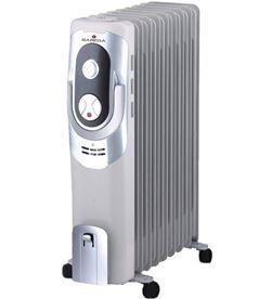 Todoelectro.es radiador de aceite sareba rasrbhdbd79(2000w) sarrasrbhdbd79 - SARRASRBHDBD79