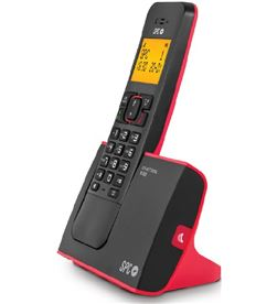 Spc 7290R telefono fijo inalambrico telecom Telefonía doméstica - 8436542852739