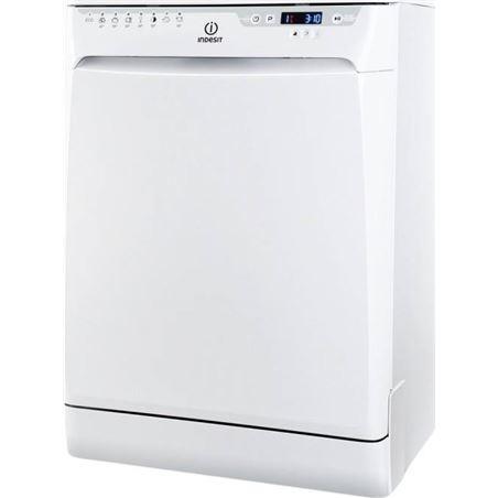 Indesit lavavajillas whirlpool dfp58b+96eu