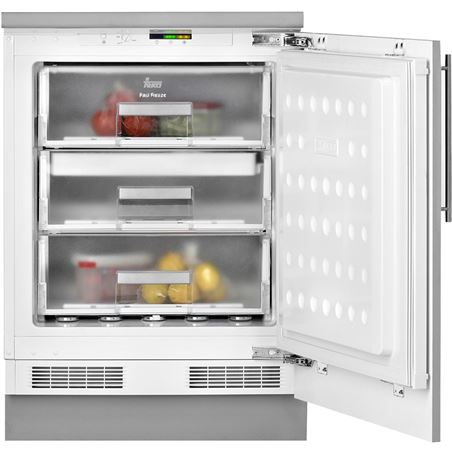 0001040 congelador v teka tgi2120d 82cm a+ integrable 40694000