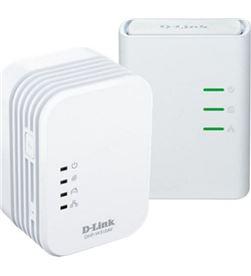 Dlink adaptador red linea electrica para ampliar wifi dlkdhp-w311av - DHP-W311AV
