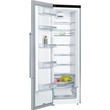 Bosch KSV36AI3P frigoríf 1 puerta cíclico a++ 18