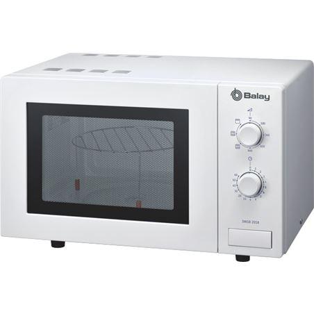 Microones grill 18l Balay 3WGB2018