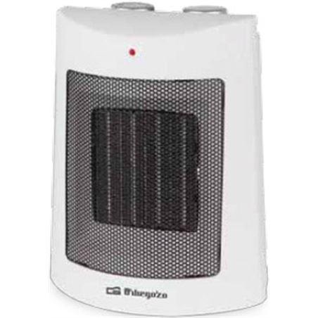 Calefactor cerámico Orbegozo cr5012 CR5013