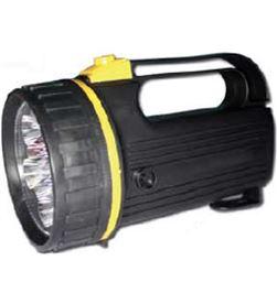 Edm ELEK36030 linterna con asa 13 leds focos Iluminacion - 8425998360301