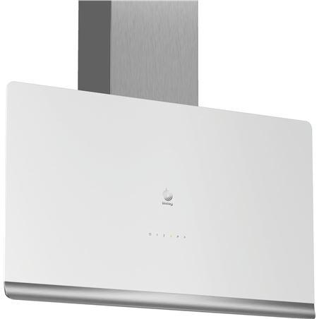 Campana decorativa Balay 3BC497GB 90cm blanca plan