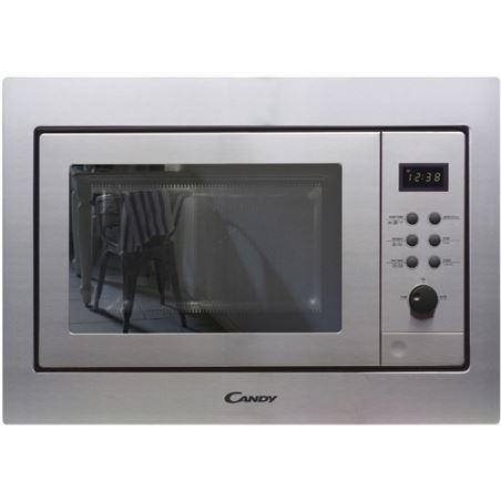 Microondas Candy MIC211EX, grill, 21 l