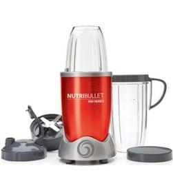 Ariete NB90928R nutribullet extractor de nutrientes 900w - NB90928R