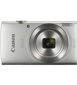 Camara fotos Canon ixus 185 sil 20mp 8x 28mm 1806C010AA - 1806C010AA