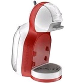 Cafetera+3 paq cafe dolce gusto Delonghi mini me r DELEDG305WR - 8004399327689