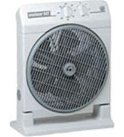S&p 5301468400 ventilador box-fan meteor - nt Ventiladores - METEOR-NT