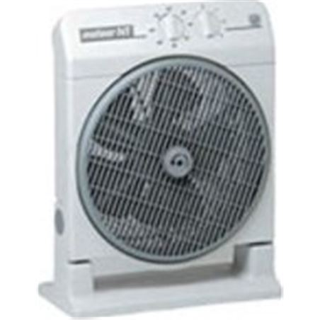S&p ventilador box-fan meteor - nt 5301468400