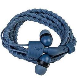 Wraps 118129 auriculares pulsera cden-v15m talk denim - 118129
