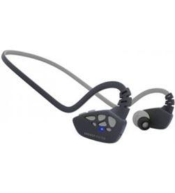 Auriculares deportivos Energy earphones sport 3 manos libres bluetooth gris ENRG429271 - ENRG429271