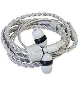 Wraps 118130 auriculares pulsera csil-v15m talk flint - 118130