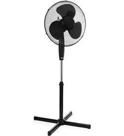 Tristar VE5894 ventilador de pie 40 cm altura ajustable negro - TRIVE5894