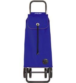 Rolser IMX005AZUL carro compra i-max mf logic dos+2 azul - 8420812951390