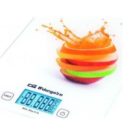 Peso de cocina electrónico Orbegozo PC2025 Balanzas - 8436044536021