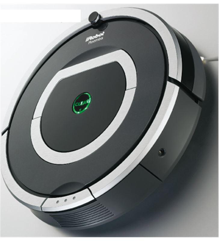Aspirador robot Irobot roomba r780 new ROOMBA780 - R780