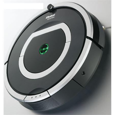 Aspirador robot Irobot roomba r780 new ROOMBA780