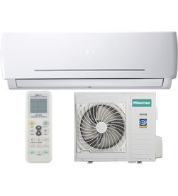 Hisense ud. interior a.a.hisesense as09ur4sdc Multisplit - AS09UR4SYDDC