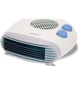 Orbegozo fh-5009 calefactor compacto 1000/2000w 13359 - 13359
