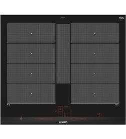 Siemens EX675LYC1E placa inducción independiente 60cm flex - EX675LYC1E
