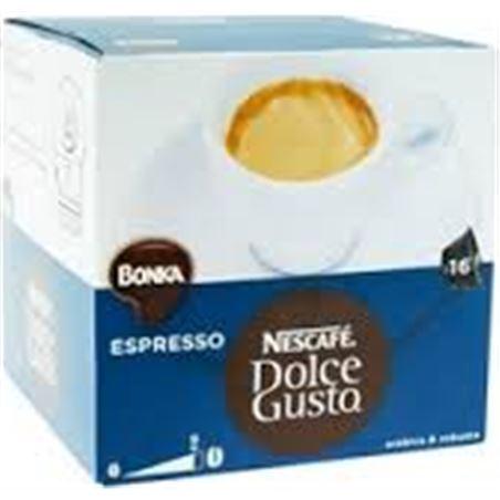 Nestlé capsulas bonka 3*16