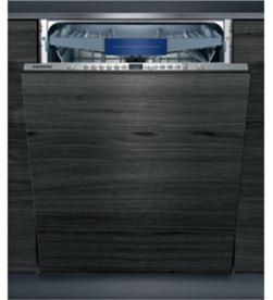 Lavavajillas integrable 60cm Siemens SX636D00ME Lavavajillas integrables - SX636D00ME