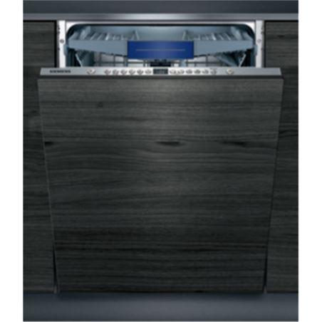 Lavavajillas integrable 60cm Siemens SX636D00ME