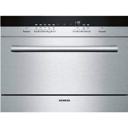 Siemens lavavajillas integrable sk75m521eu, a+