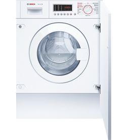 Lavasecadora integrable Bosch WKD28541EE 7/4kg 140 - 4242002871417