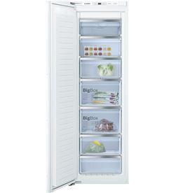 Congelador vertical integrable  Bosch GIN81AE30 177 cm. - GIN81AE30