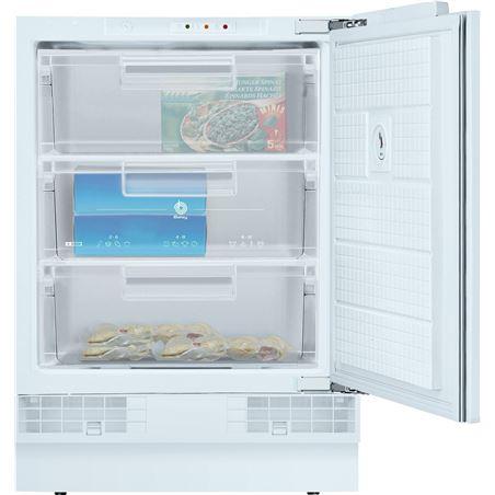 Congelador v Balay 3GUB3252 82x60 (a) integrat