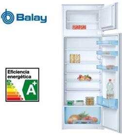 Frigorific 2p Balay 3FIB3720 158x56cm (a+) integ - 3FIB3720